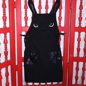 H&M Bunny Jumper sz 9/10 yrs